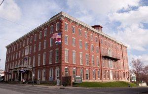 Patee House Museum.