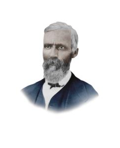 CAPTAIN WILLIAM MITHCELL JR circa 1875 trasparent version