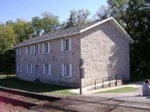 First Territorial Capitol State Historic Site