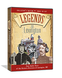 The Legends of Lexington