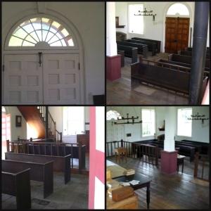 jocomo courthouse interior