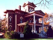 Lyons Twin Mansion