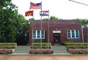 Garrison School Cultural Center offers educational programming and exhibits on African American history.