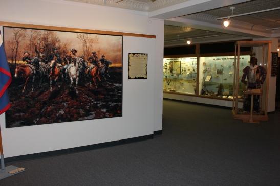 Museum Interior1