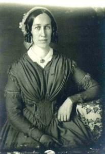 Clarina Nichols