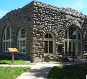 John Brown Museum State Historic Site.