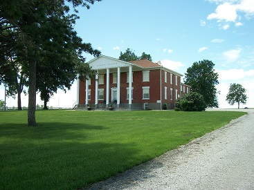 Bates County Museum
